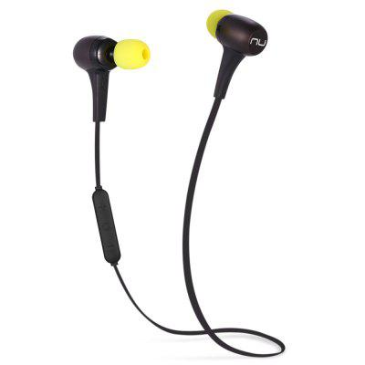 Nuforce BE Sport3 Earphone Wireless Bluetooth with Mic