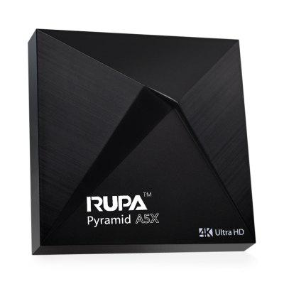 RUPA A5X Media Box TV Android 6.0