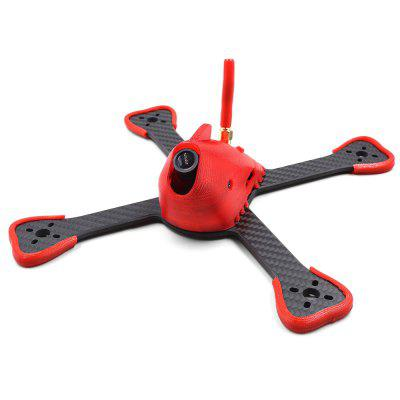 GEPRC FlyShark GEP - BX5 215mm Carbon Fiber DIY Frame Kit