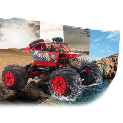 DOUBLE STAR 1137WA 1:14 Amphibious RC Truck - RTR