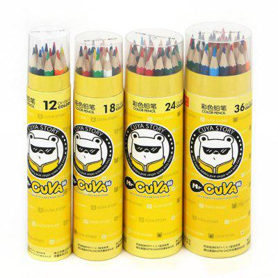TrueColor 36 in 1 Color Pencil