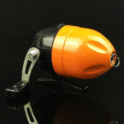 Closed Face Fishing Reel