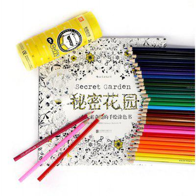 TrueColor 12PCS Washable Marker