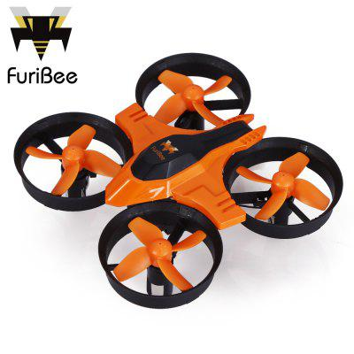 FuriBee F36 2.4GHz 4CH 6 Axis Gyro RC Quadcopter