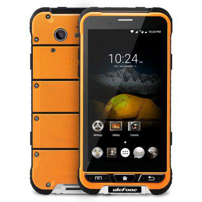 Buy ORANGE Ulefone ARMOR 4G Smartphone for $149.99 in GearBest store