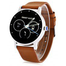 SMA - 09 Bluetooth Smart Watch iOS Android Compatible