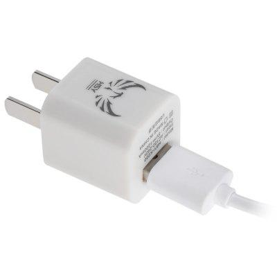HSY K200 - i6 Travel Charger Power Adapter 8 Pin USB Cable Kit
