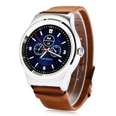 SMA - R Dual Bluetooth Smart Watch