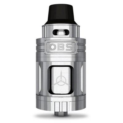Buy Original OBS Engine Mini RTA SILVER for $17.42 in GearBest store