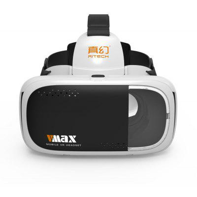 Ritech VR MAX Virtual Reality 3D Glasses 196461101