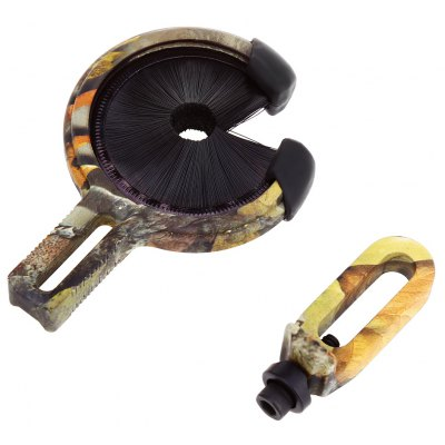 TOPOINT TP813 Archery Whisker Arrow Rest
