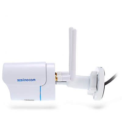 Szsinocam SZ - IPC - 7024SW 1.0MP WiFi IP Camera