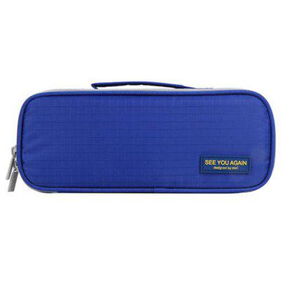 Deli 66646 Pencil Case Bag