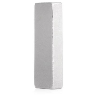 60 x 20 x 10mm N42 Powerful NdFeB Square Magnet