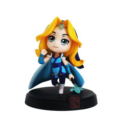 2.95 inch Animation Game Action Figure Figurine Model