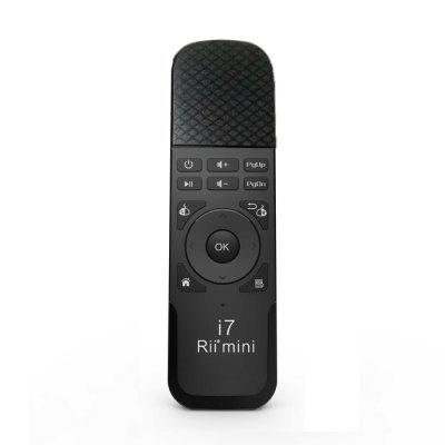 Rii i7 2.4G Wireless Keyboard Remote
