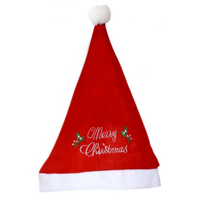 Cute Christmas Santa Hat Festival Product for Kids