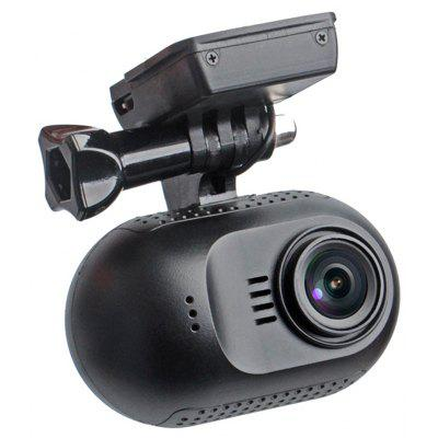 Mini 0903 - nano Q 1080P FHD 135 Degree Wide Angle Mini Car DVR