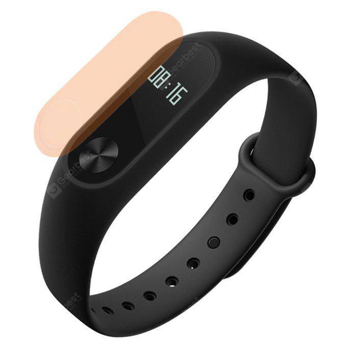Original Xiaomi Miband 2 Protective Film - Orange