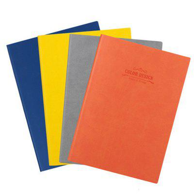 Deli 4PCS Note Book