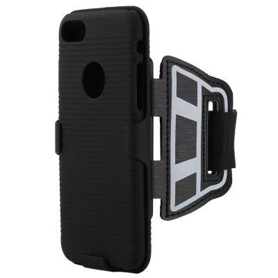 Stylish Sports Wrist Band Phone Case Strap for iPhone 7