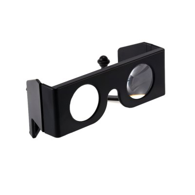 Foldable VR 3D Glasses