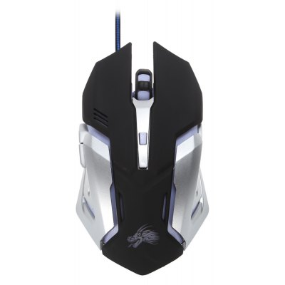 bEITAS X10 USB Gaming Wired Mouse