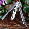 CIMA HB Training Butterfly Tool - SILVER