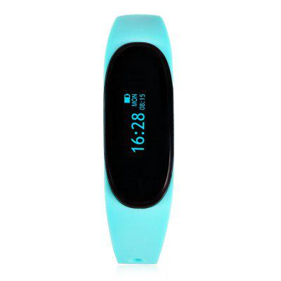 Alfawise T02 Bluetooth 4.0 Smart Wristband