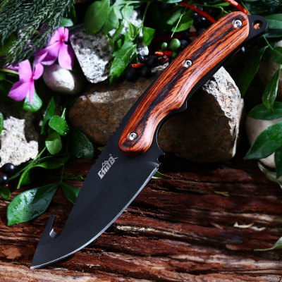 CIMA CJ02 Fixed Blade Knife Catalog