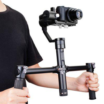 Original Zhiyun Dual-grip Gimbal Handle