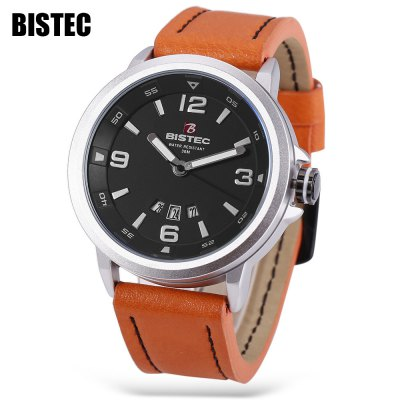 BISTEC 2603 Male Quartz Watch
