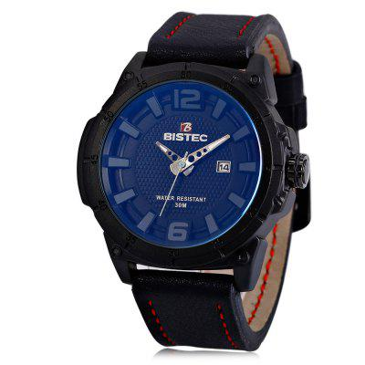 BISTEC 2606 Male Quartz Watch