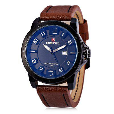 BISTEC 2605 Male Quartz Watch