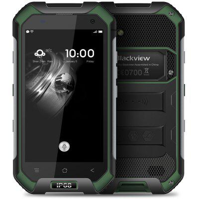 Blackview BV6000S MTK6737 4G Смартфон