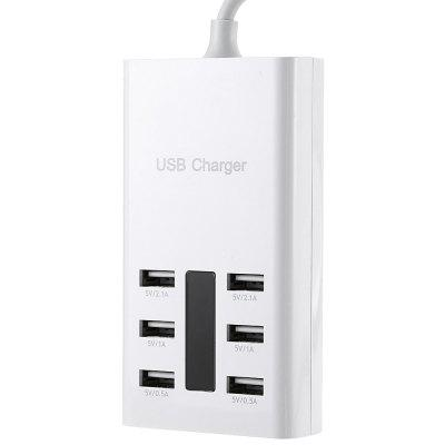 ASLING YC - CDA5 Power Adapter Wall Charger Station
