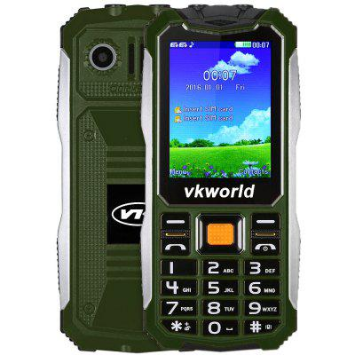 Vkworld V3S 2.4 inch Quad Band Unlocked Phone