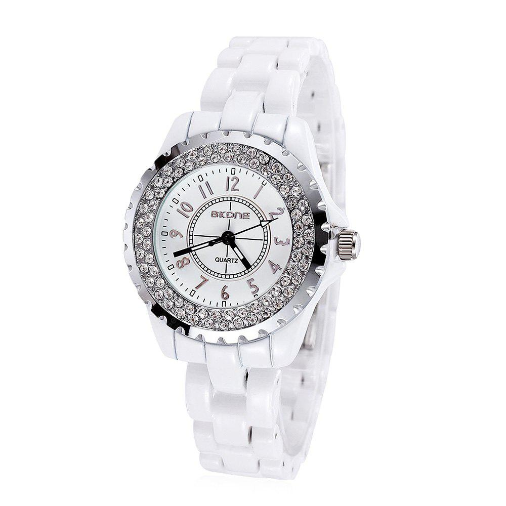 SKONE 1196 Fashion Lady Quartz Watch