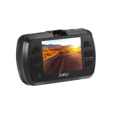 JUSKY IMX322 Mini 905 1.5 inch 1080P Car DVR