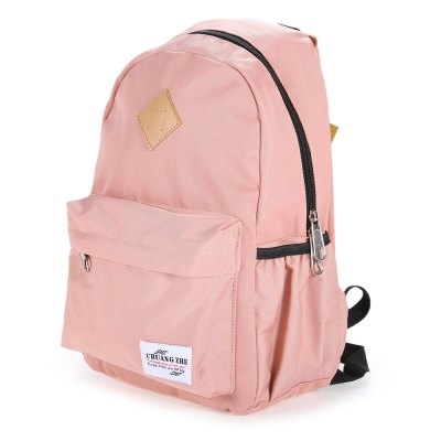 Lightweight Nylon 15L Leisure Backpack Bag for 14 inch Laptop