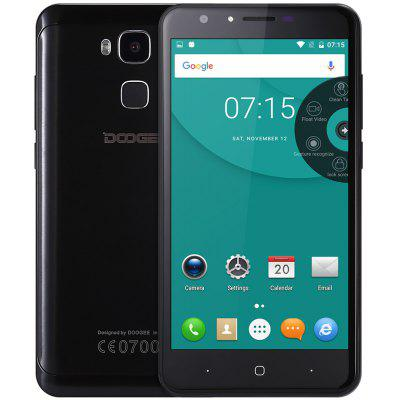 Doogee Y6 4G Phablet Image