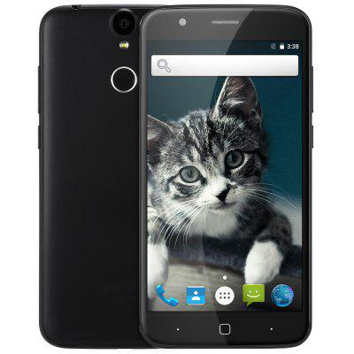 Vernee Thor E 4G Smartphone Coupon Code and Review 2017