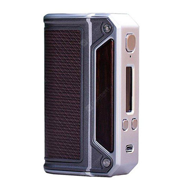 Lost Vape Therion DNA 166W TC Box Mod para Cigarrillo Electrónico