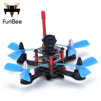 FX120 120mm Mini FPV Racing Drone - RTF