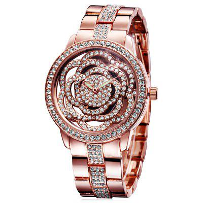 WeiQin 1184 Fashion Lady Quartz Watch