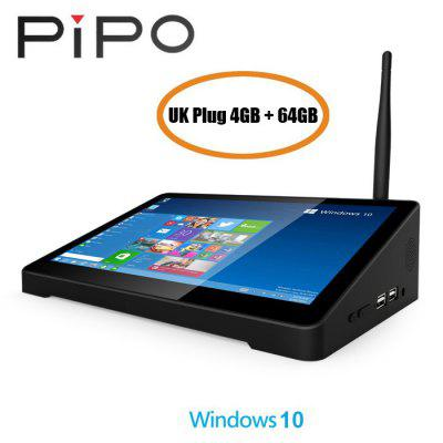 PIPO X9S Stream Mini PC TV Box 8.9 inch Tablet