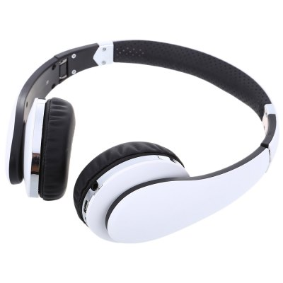 BT-001 Bluetooth V3.0+EDR Folding Stereo Headset