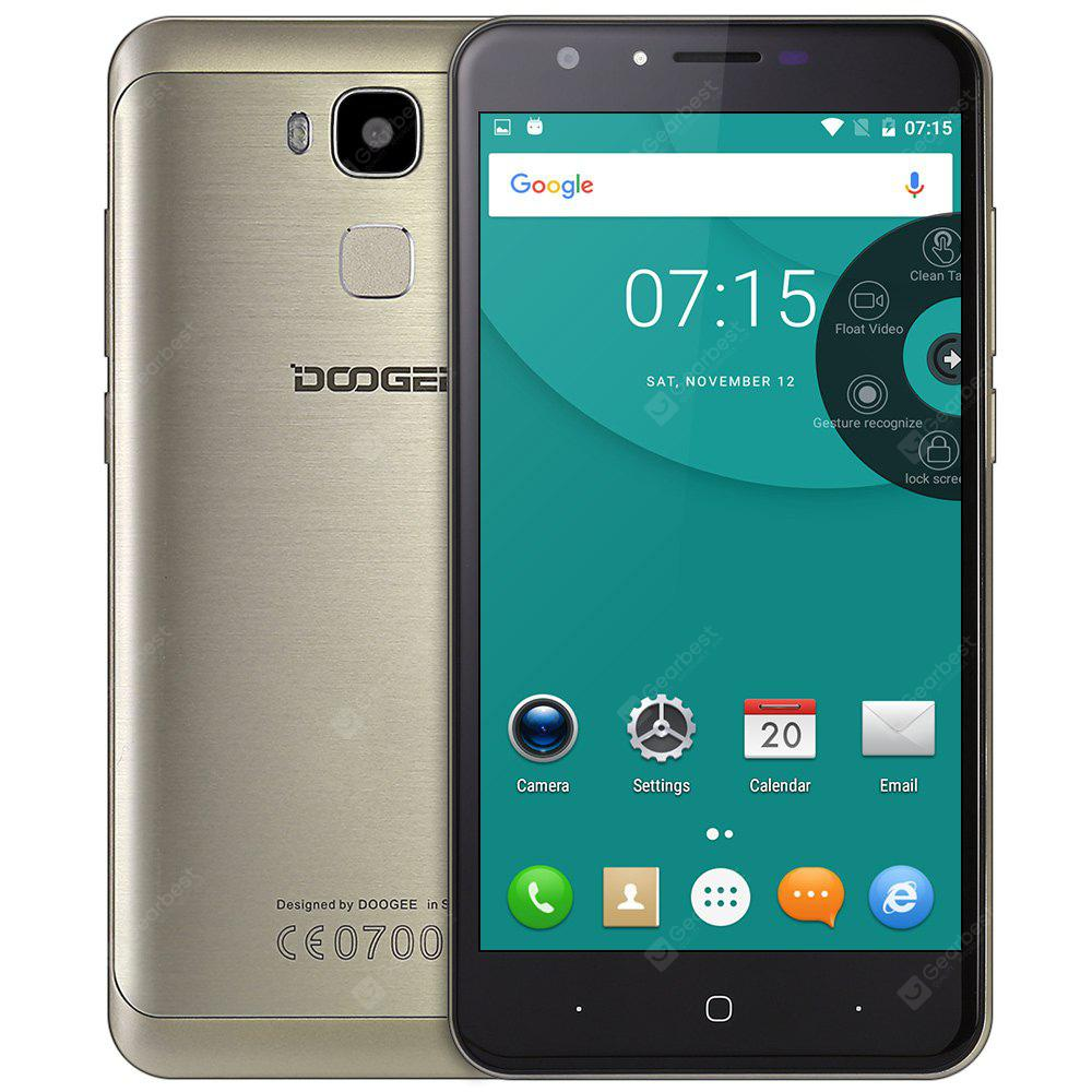 Doogee Y6 4G Phablet