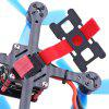 FX120 120mm RC FPV Racing Drone - ARF - BLACK