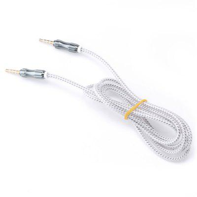 Universal 3.5mm Plug to 3.5mm Plug Adio Stereo Auxiliary Cable